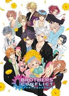 Brothers Conflict OVA (Dub)