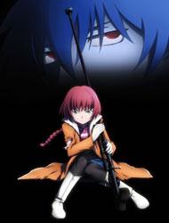 Darker than Black: Ryuusei no Gemini (Dub)