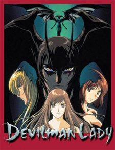 Devilman Lady (Dub)