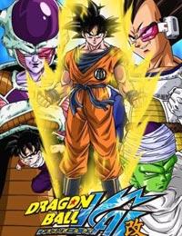Dragon Ball Kai (Dub)