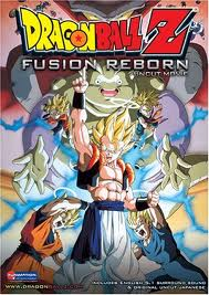 Dragon Ball Z Movie 12 – Fusion Reborn!