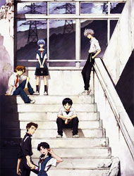 Evangelion: 1.0 You Are (Not) Alone (Dub)