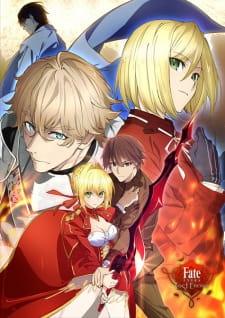 Fate/Extra: Last Encore – Illustrias Tendousetsu (Dub)