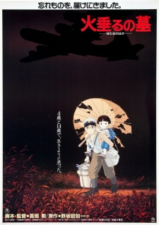 Grave of the Fireflies (Dub)