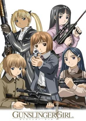 Gunslinger Girl II: Teatrino OVA