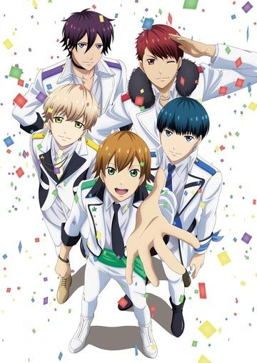 High School Star Musical OVA