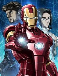 Iron Man (Dub)