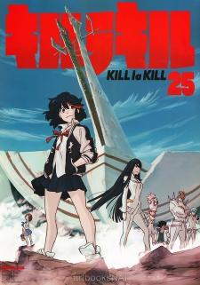 Kill la Kill Special