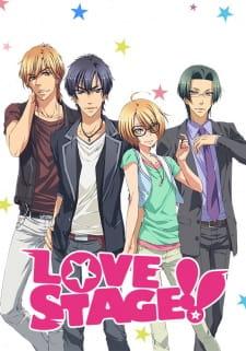 Love Stage!! (Dub)