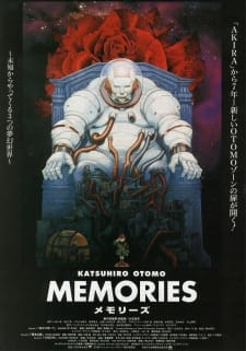 Memories (Dub)