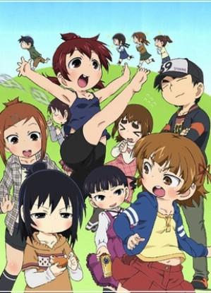 Mitsudomoe Season 2