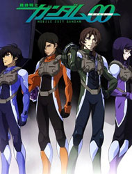 Mobile Suit Gundam 00 (Dub)