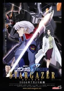 Mobile Suit Gundam SEED C.E.73: Stargazer