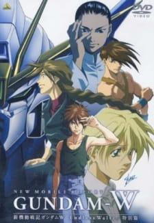Mobile Suit Gundam Wing: Endless Waltz (1998)
