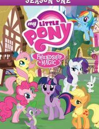 My Little Pony: Friendship Is Magic (Dub)