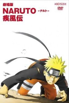 Naruto: Shippuuden Movie 1 (Dub)