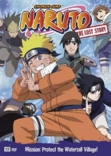 Naruto: Takigakure no Shitou – Ore ga Eiyuu Dattebayo!