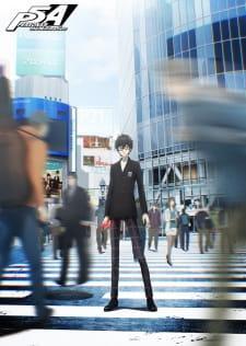 Persona 5 the Animation (Dub)