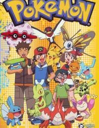 Pokemon Advanced Generation (Dub)