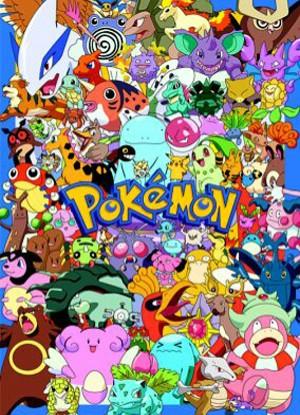 Pokemon Season 05: Master Quest
