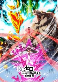 Re:Zero kara Hajimeru Isekai Seikatsu – Hyouketsu no Kizuna (dub)