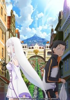 Re:Zero kara Hajimeru Isekai Seikatsu: Shin Henshuu-ban (Dub)