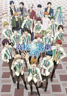 Starmyu 2nd Season