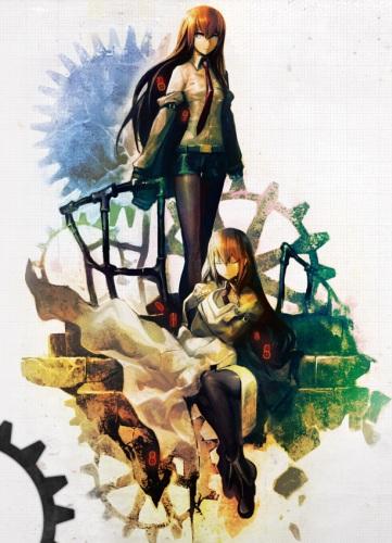 Steins;Gate: Fuka Ryouiki no Deja vu