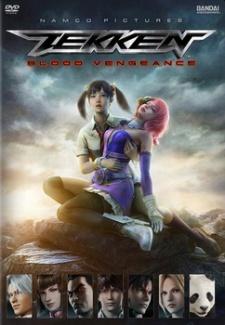 Tekken: Blood Vengeance (Dub)