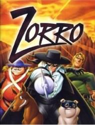The Legend of Zorro (Dub)