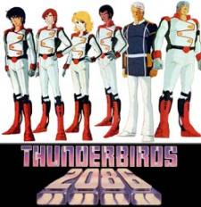 Thunderbirds 2086 (Dub)