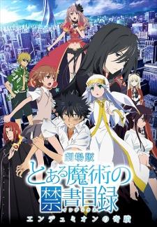 Toaru Majutsu no Index: Endymion no Kiseki (Dub)