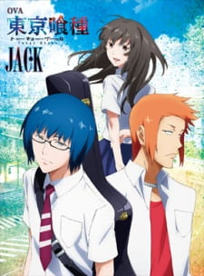 "Tokyo Ghoul: ""Jack"" (Dub)"