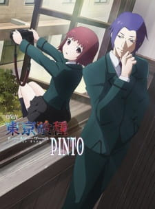 """Tokyo Ghoul: """"Pinto"""" (Dub)"""