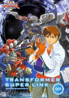 Transformers Superlink (Dub)
